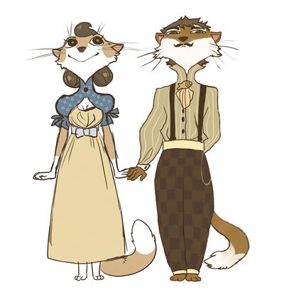 Catcatcat by Lingrimm