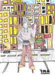 Hector -Art Trade-