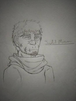 Judd Mason