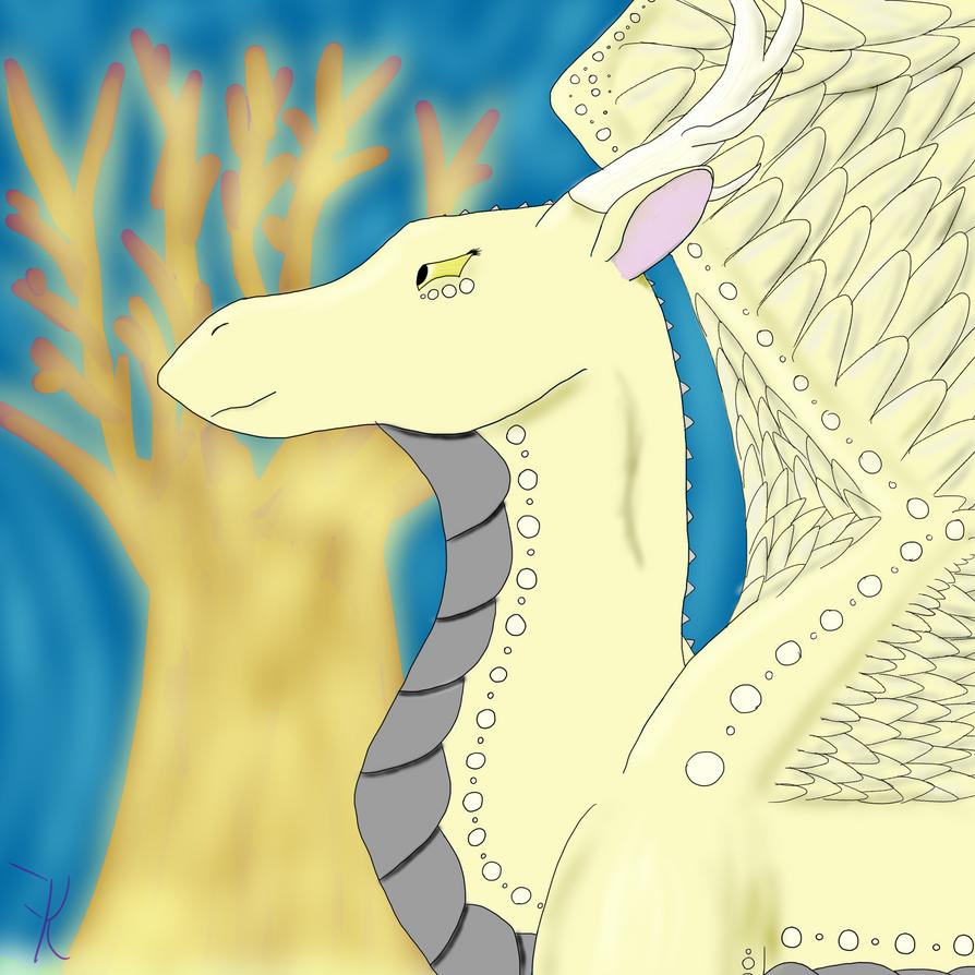 Kayin - Goddess of Time Kayin_drawing_by_kfalash-d9tii9z