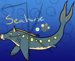Seahorse Adopt [OPEN]