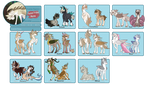 SA   Hypo Foal Meme   Asrai by hydrus101