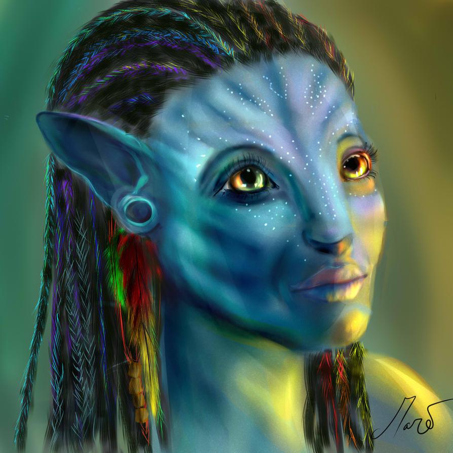 Avatar 2 Yet: Avatar, Navi By Thederpytastic On DeviantART