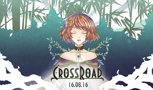 Crossroad game