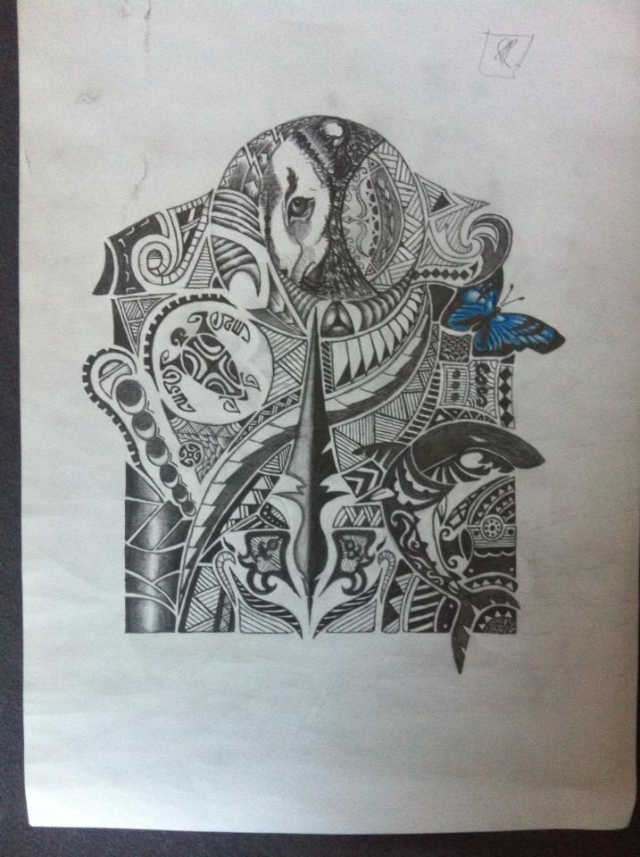 maori half sleeve tattoo design by sign868 on deviantart. Black Bedroom Furniture Sets. Home Design Ideas