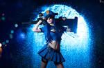 Caitlyn Officer - League of Legends