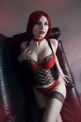 Velvet Velour - Vampire:The Masquerade - Bloodline