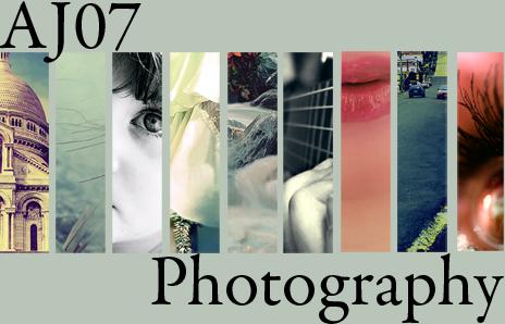 Aj07's Profile Picture