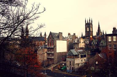 Aberdeen by Aj07