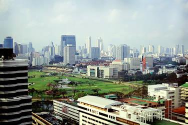 Bring me back to Bangkok by Aj07