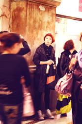 Milan Fashion Week by Aj07