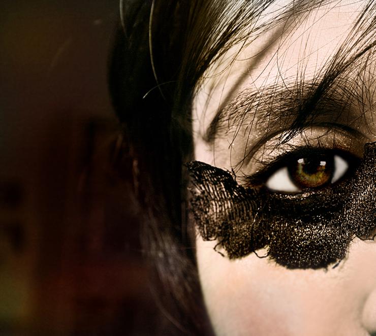 Vintage Eyes by Aj07