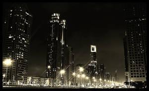 City Nights