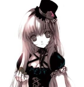 EveStrange666's Profile Picture
