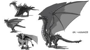Design Lab: Dragons