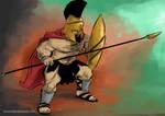 Spartan Dwarf Plus