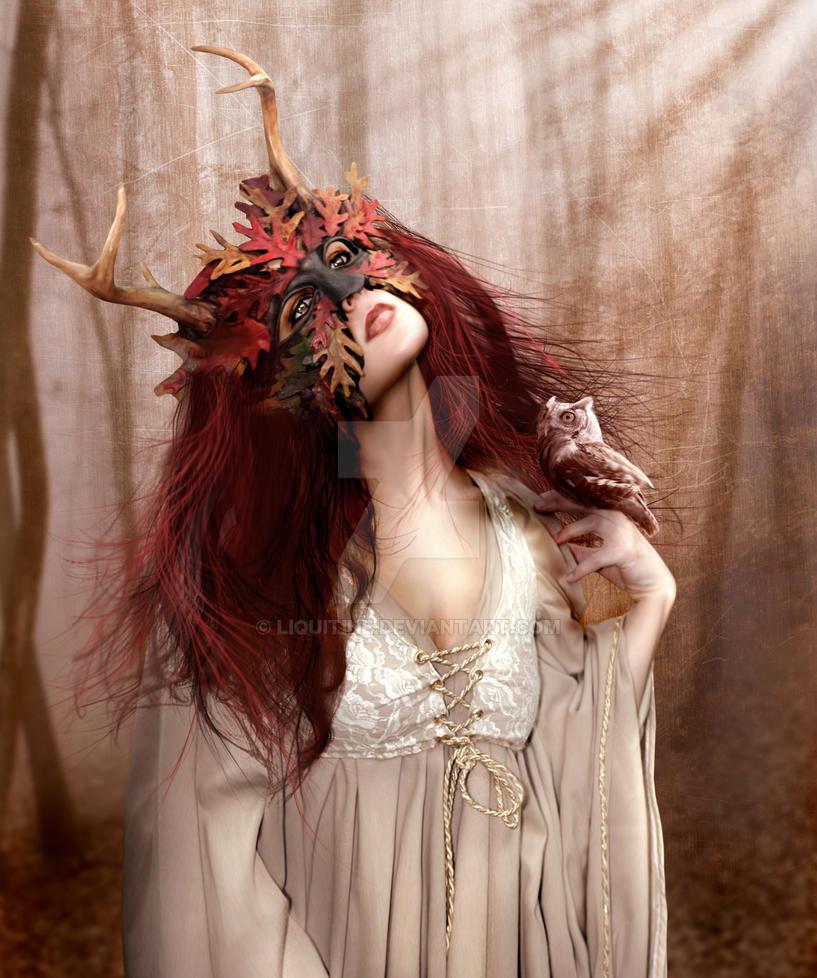 Lillith By Liquitine On DeviantArt