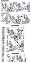 Sketch Cards for ACS