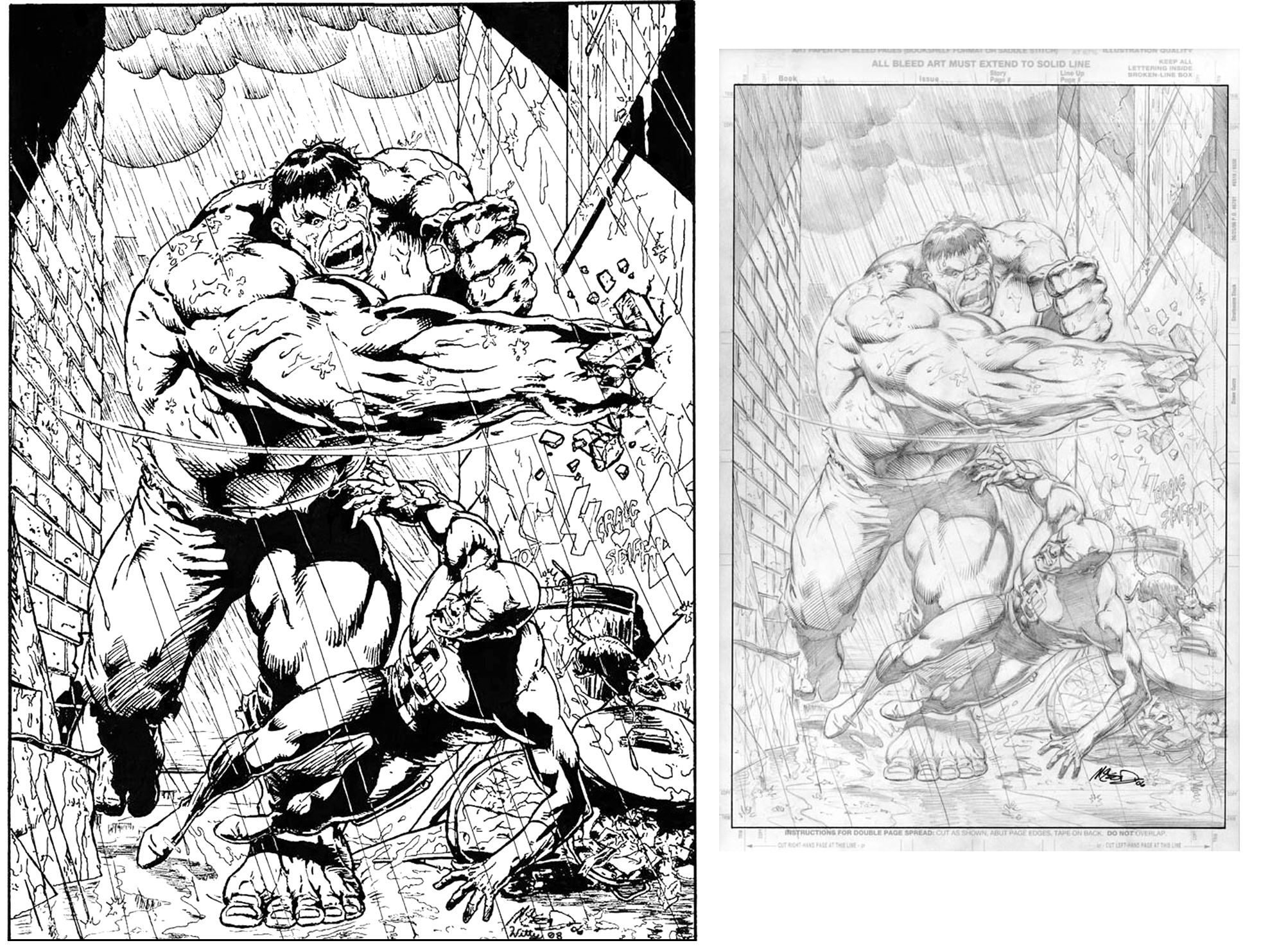 Image Result For Green Hulk Coloring