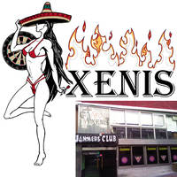 Xenis Bar Logo