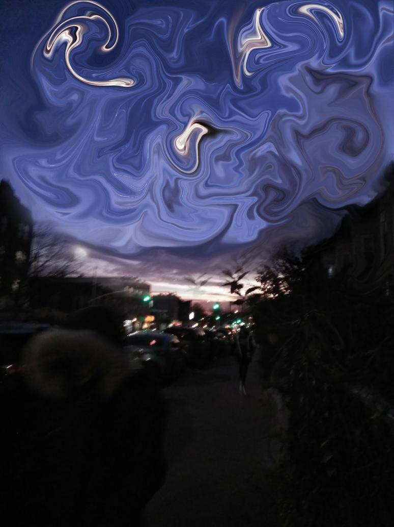 starry night by 1nv4l1du530