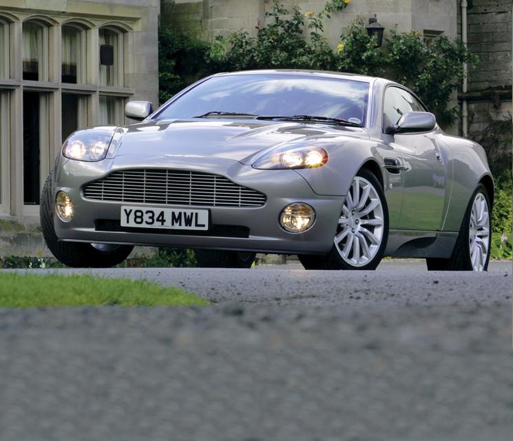 Aston Martin Vanquish S By Olcitebmw On Deviantart