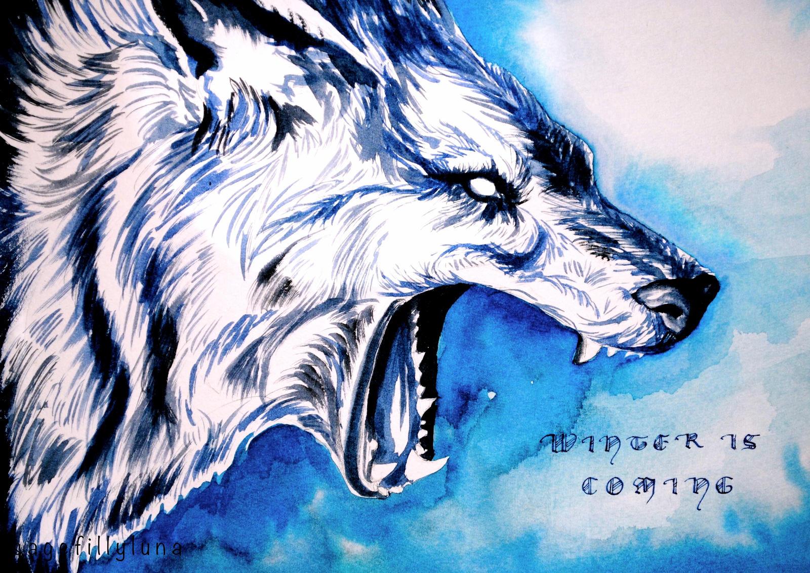 Stark by SageFillyLuna