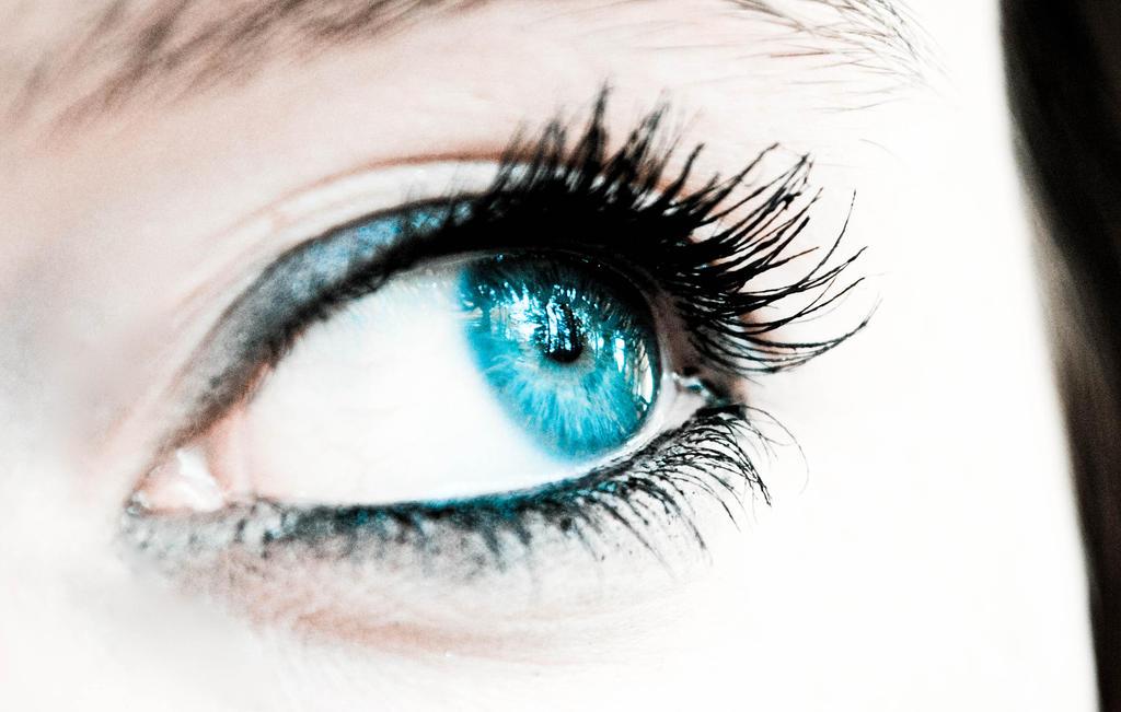 lovely in her blue by SageFillyLuna