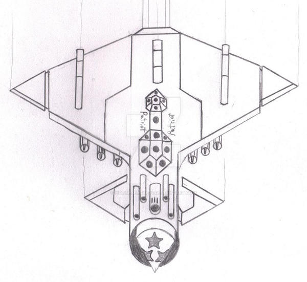 MR 'Patriot' Sparrow II Ace By Horsesergal34 On DeviantArt