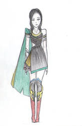 Loki Design challenge