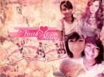 Faith-Miley Wallpaper