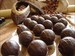 I Love Chocolate - 1