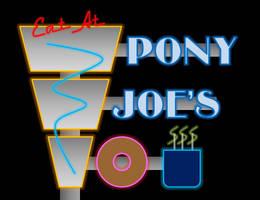 Pony Joe's by CrayolaBrony