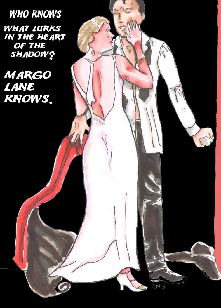 Valentine 2015 5/6 by theterriblezodin