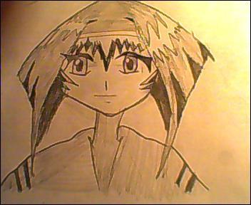 Chibi Vampire Karin by ChibiVampireFan68493