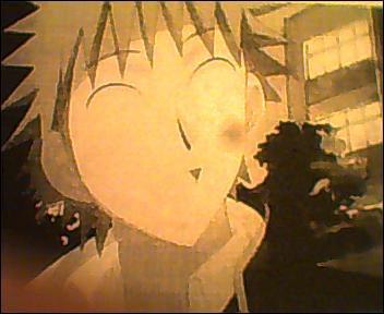 Chibi Vampire Usui Kun Backro. by ChibiVampireFan68493