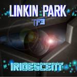 Linkin Park Iridescent cover 2