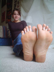 Perfect Soles 10 by SelfshotYourFeet