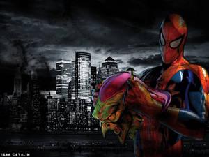 Spider-Man in the Dark Era