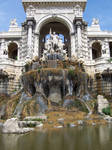 Palais Longchamps Marseille