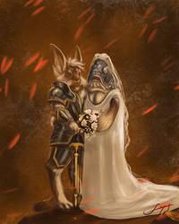 Mariage De La Carpe Et Du Lapin