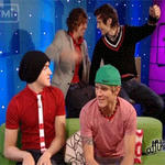 McFLY gif 3 by allthebesthere