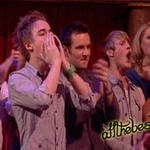 McFLY gif 5 by allthebesthere
