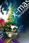 AZUL X-Mas 2007