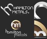 Hamilton Metals Logos