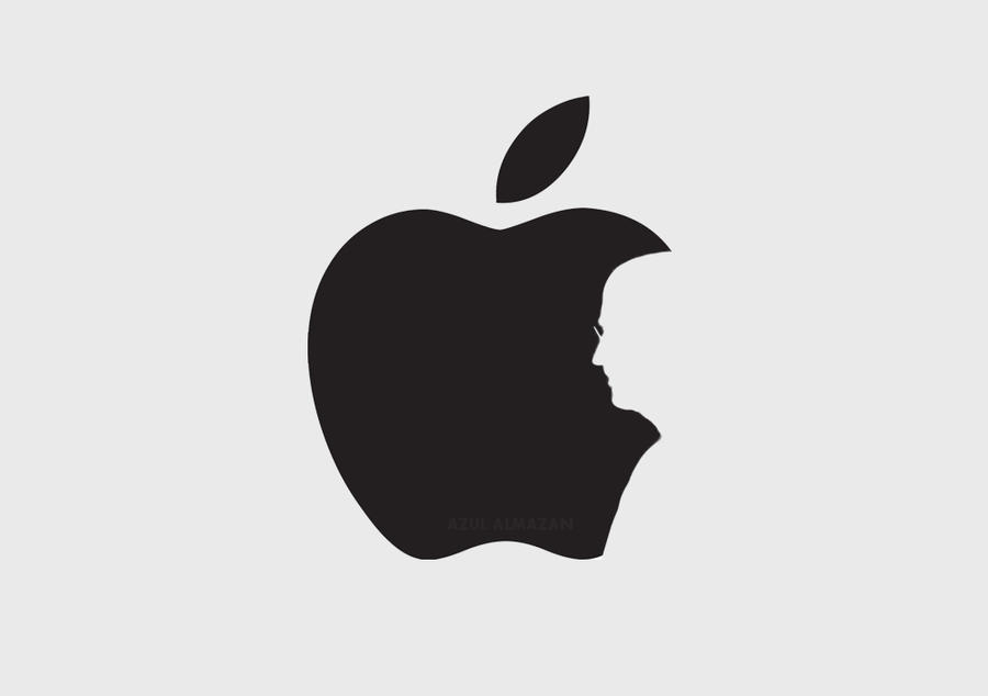 Real Profile of APPLE by azularts