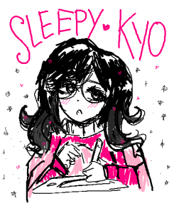 sleepy-kyo's Profile Picture