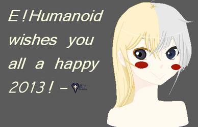 Happy Birthday Nami!! by StillDollDemon