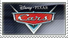 Cars Stamp by Pharaonenfuchs