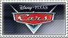 Cars Stamp